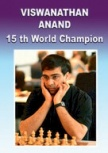 Viswanathan Anand - Chess Champion