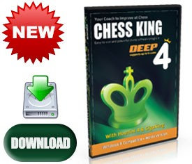 Chess King 4 Deep (new for 2014) Download
