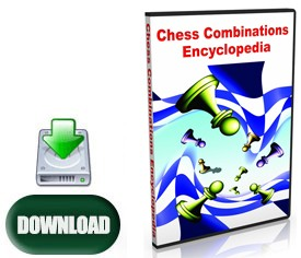 Chess Combination Encyclopedia (Download)