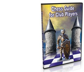 Chess Guide for Club Players (DVD)