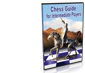 Chess Guide for Intermediate Players (DVD)