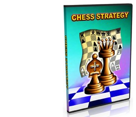 Chess Strategy 3.0 DVD