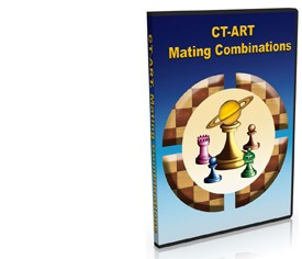 CT-ART. Mating Combinations (DVD)