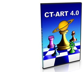 CT-ART 4.0 DVD