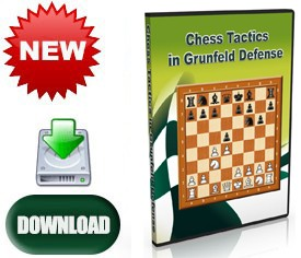 Chess Tactics in Grunfeld Defense (download)