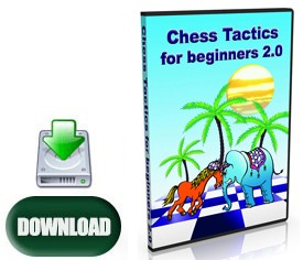 Chess Tactics for Beginners 2.0 (Download)
