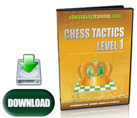 Chess King Training Tactics 1 (download)