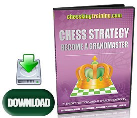 Chess King Training Strategy (download)