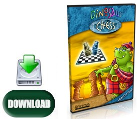 Dinosaur Chess (Download)