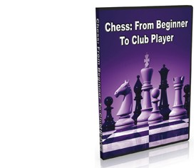From Beginner to Club Player (DVD)