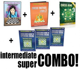 Intermediate Super Combo (6-Disk)