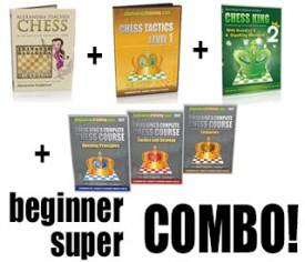 Beginner Super Combo (6-Disk)