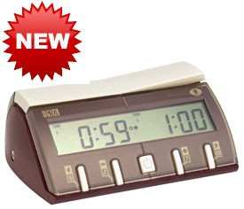 DGT XL Electronic Digital Chess Clock