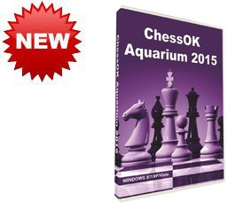ChessOK Aquarium 2015 DVD