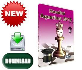 Houdini Aquarium 2015 (download)