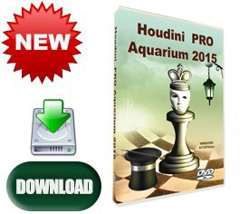 Houdini PRO Aquarium 2015 (download)
