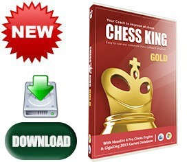 Chess King Gold (new for 2015) Download