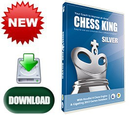 Chess King Silver (new for 2015) Download