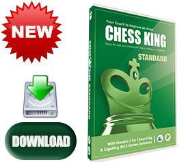 Chess King Standard with Houdini 2 (new 2015 version) Download