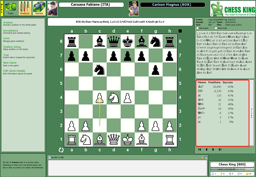 Chess Software - Learn About Chess