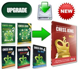 Upgrade to Chess King Gold (new for 2016) download