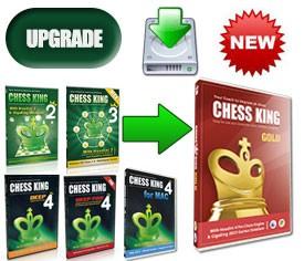 Mise à jour Chess King Gold (2016) Téléchargement