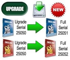 Upgrade from Upgrade 2015 to Full 2016 download