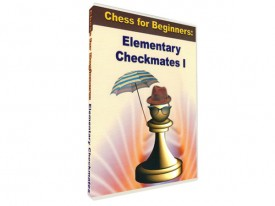Elementary Checkmates I (DVD)