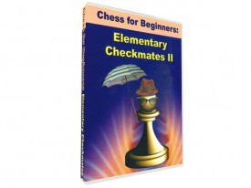 Elementary Checkmates II (DVD)