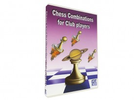 Chess Combinations for club players (Download)