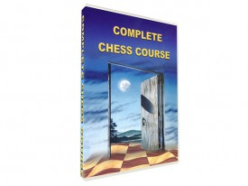 Complete Chess Course (Download)