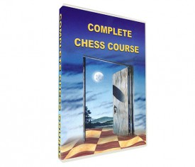Complete Chess Course (DVD)