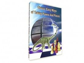 Easy Ways of Taking Pawns and Pieces (Download)