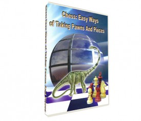 Easy Ways of Taking Pawns and Pieces (DVD)