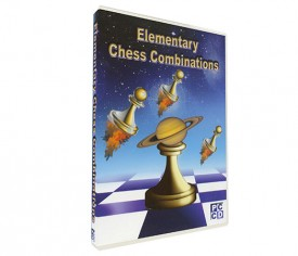 Elementary Chess Combinations (DVD)