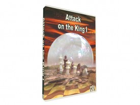 Attack on the King I (DVD)