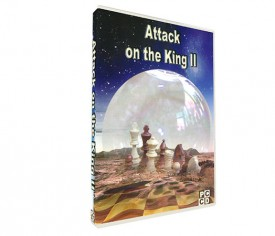 Attack on the King II (DVD)