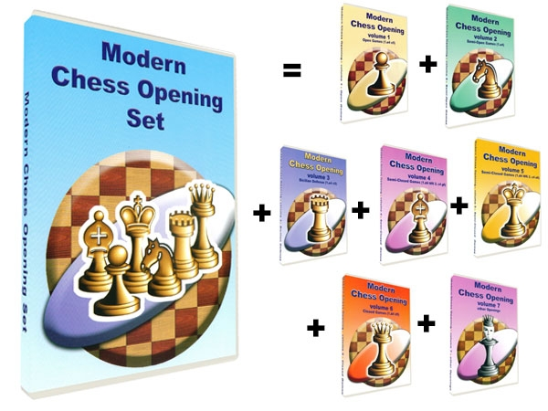 Modern Chess Openings 15th Edition Pdf
