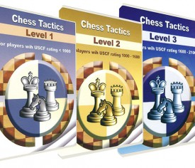Total Chess Tactics (Download)