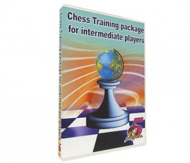 Chess Training Package for Intermediate Players (Download)