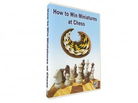 How to Win Miniatures at Chess (DVD)