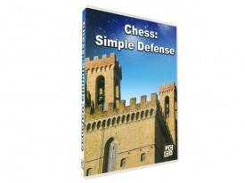 Simple Defense (DVD)