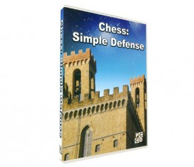 Simple Defense (DVD)