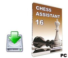 Chess Assistant 16 (for PC, download)