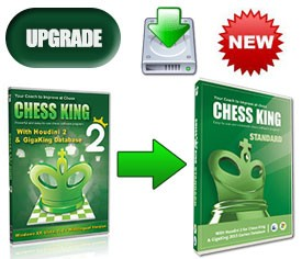 Upgrade to Chess King Standard (new for 2016) download