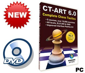 CT-ART 6.0 (DVD, multi-language)