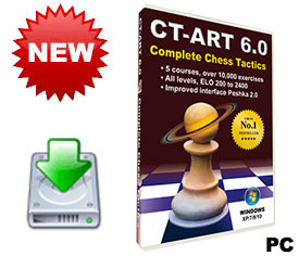 Upgrade CT-ART 5.0 to CT-ART 6.0 (download)