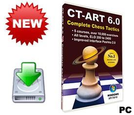 Upgrade CT-ART 5.0 to CT-ART 6.0 (download) L