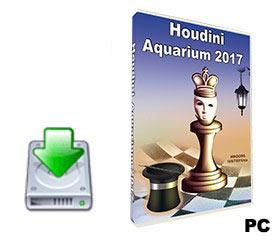 Houdini Aquarium 2017 (download)