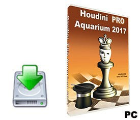 Houdini PRO Aquarium 2017 (download)